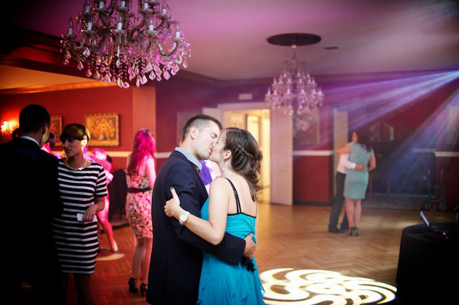 wesele kasztanowy dwór