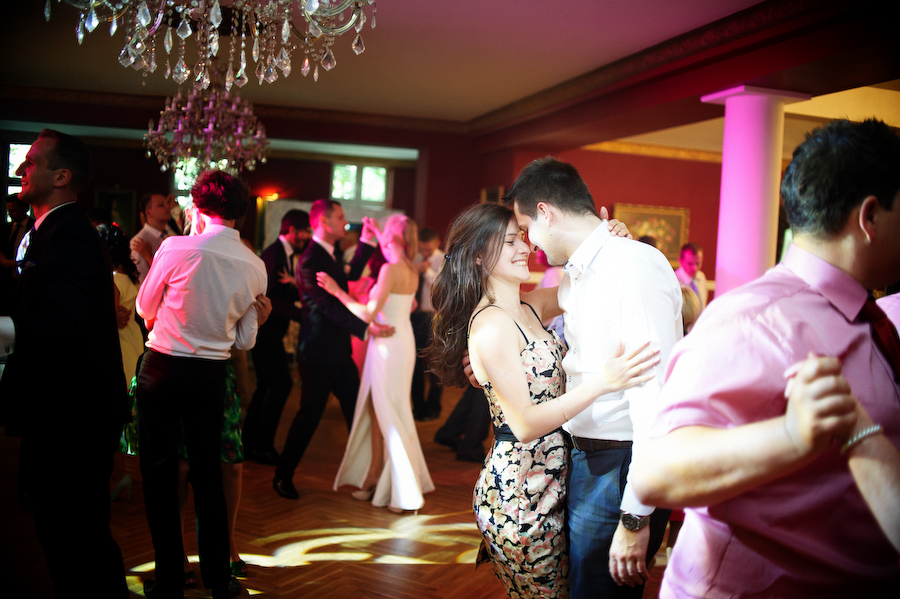 wesele kasztanowy dwor