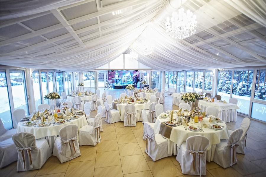 Hotel Alpin Ślub