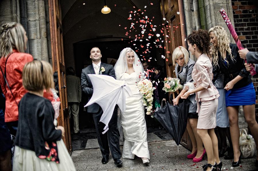 zdjęcia ślubne bielsko-biała