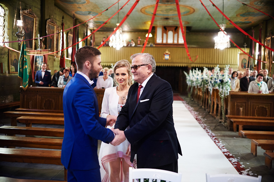 fotografia ślubna bielsko