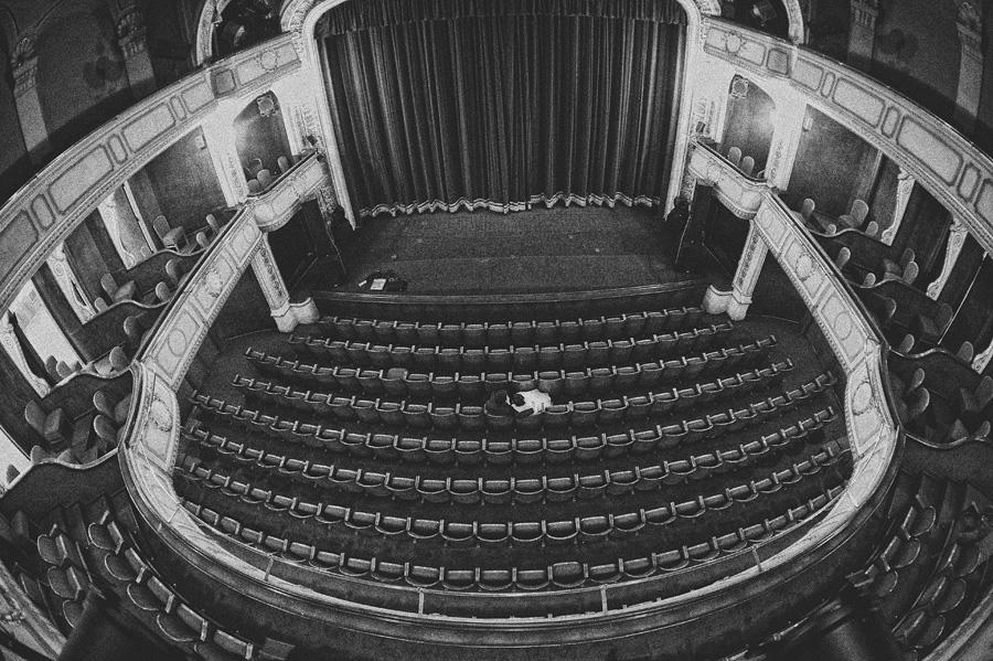teatr cieszyn