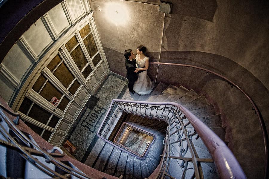 zdjęcia ślubne zenitar