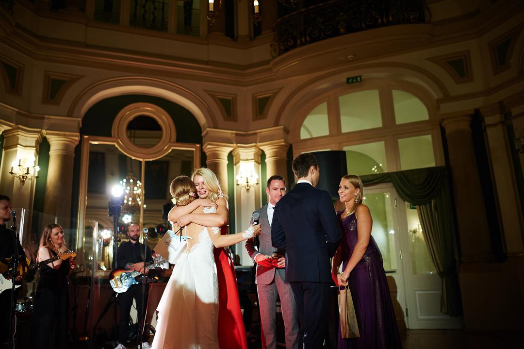 wesele grand kraków