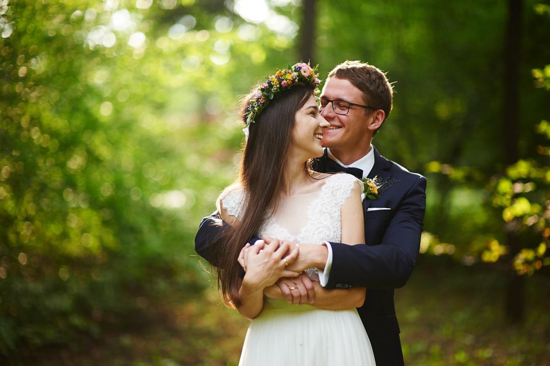 zdjęcia ślubne bielsko