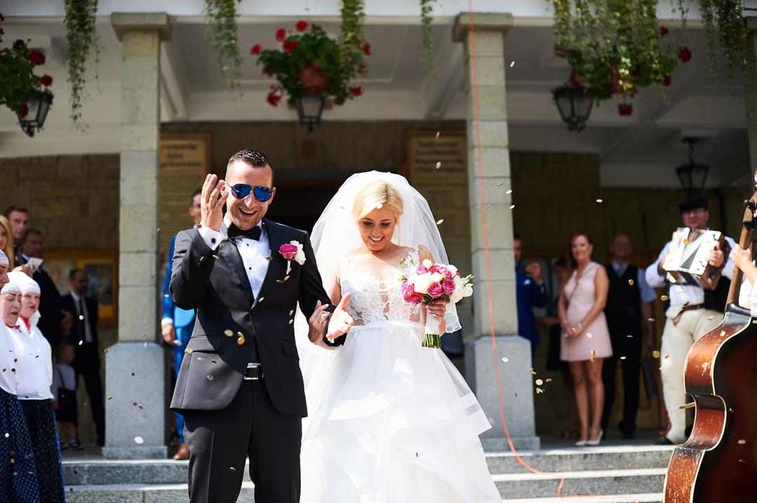 wesele szczyrk
